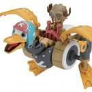 Bandai Hobby Mecha Collection #2 Chopper Robot Wing Model Kit (One Piece)