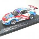 Kyosho PORSCHE 911 GT3 RSR SPA 24 HRS LIEB /ROCKENFELLER/ LUHR