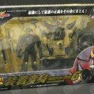 Bandai Mounting transformation Rider Kuuga Ultimate Form 6
