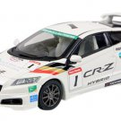 MM P EBBRO 1/43 Honda CR-Z Mugen Sports & Eco Program