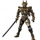 Bandai SIC Ultimate Garo Gold Knight action figure