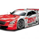 Tamiya Zent Cerumo SC2006 Rally Race Car 1/24