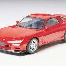 Tamiya Efini RX-7 1/24 Scale Plastic Model Kit Needs Assembly 24110
