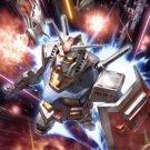 Beverly - Gundam Battle of the Solomon - 1000 Pieces Jigsaw Puzzle (49cm x 72cm)
