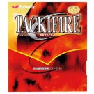 Butterfly Tackifire-C Rubber Sheet (1.9, Red)