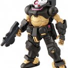 Bandai Hobby HG 1/144  02 Grimoire Reconguista in G Action Figure