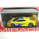 Mclaren F1 GTR #24 Suzuka 1997 S.Johansson / G.Ayles / C.Goodwin 1/43 #8213