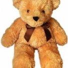 Chu soft key Teddy Bear Teddy Bear M Bear 60cm in total length
