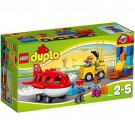 Lego Duplo 10590 Flughafen
