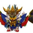 Bandai Hobby BB191 SD Gundam Tensei Daishogun Kirahagane Gokusai Figure