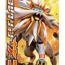 Pokemon Card Game Sun & Moon Collection SUN Booster Pack BOX Japanese