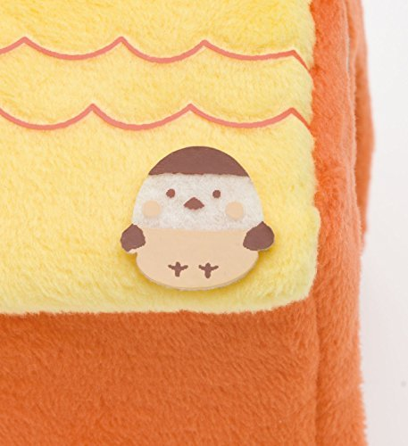 San-X - Japan Stuffed Toys - San-x corner Gurashi collection Ouchi Ouchi