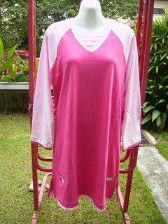 Plum Pink