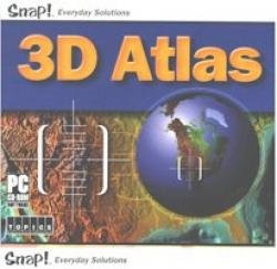 3D ATLAS - SNAP (TOPICS)