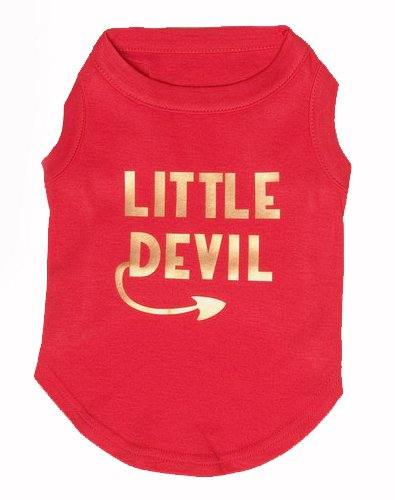 Little Devil Dog T-Shirt