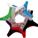 New Women Thongs String Briefs Underwear 10pcs/lot Multi Color sizes M, L