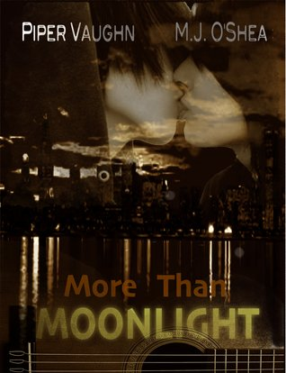 MORE THAN MOONLIGHT