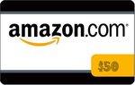 Amazon card