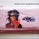 Gundam Seed Athrun Pink Long Wallet