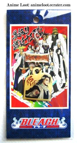 Bleach Byakuya Fastener