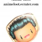 Prince of Tennis Momoshiro Style 3: Super Chibified Pin