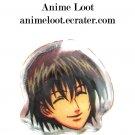 Prince of Tennis Fuji Style 2: Anime Pin