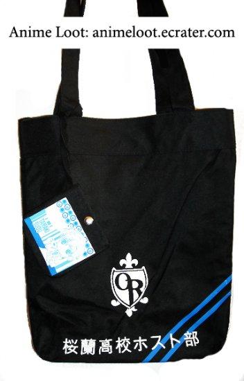 Ouran High School Host Club Tamaki Tote Handbag