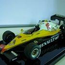 Reanult Turbo RE40 # 15 A. Prost Tameo TMK008