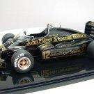Lotus Renault T94 # 12  N. Mansell Tameo TMK009