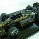 Lotus Renault T98 #12  A. Senna Tameo TMK040