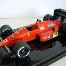Ferrari F1/87 #27  M. Alboreto Tameo TMK062