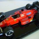 Ferrari F1/87-87c #27  M. Alboreto Tameo TMK069