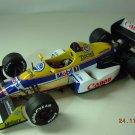 Williams Judd FW12 # 5 N. Mansell Tameo TMK071