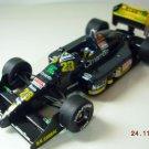 Minardi Cosworth M188 # 23 A. Campos Tameo TMK072
