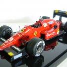 Ferrari F1/87-87c #28 G. Berger Tameo TMK088