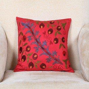 Suzani Pillowcover