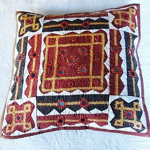 Decorative Handmaded Pillowcover