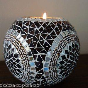 Mosaic t'light
