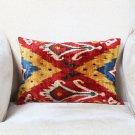 Silk Velvet Pillow cover