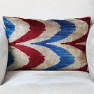 Silk Velvet Pillow cover