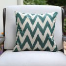 Ikat  Pillowcover