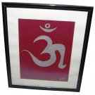 Name of the artwork: Om
