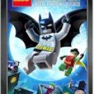 LEGO BATMAN (PSP)