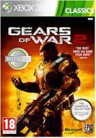 GEARS OF WAR 2 COMPLETE COLLCT (XBOX360)