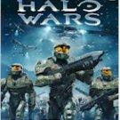 HALO WARS (XBOX 360, REGION FREE)