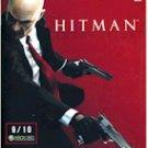 HITMAN ABSOLUTION XBOX 360, REGION FREE