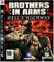 BROTHERS IN ARMS HELL HIGHWAY PS3
