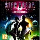 STAR OCEAN: LAST HOPE INTERNATIONAL PS3