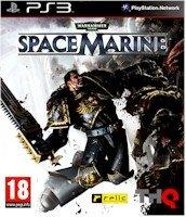 WARHAMMER 40,000 SPACE MARINE (PS3)