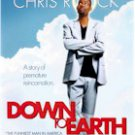 DOWN TO EARTH - CHRIS ROCK (MOVIE)